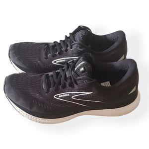 Mens Brooks running shoes US 10.5 UK 9.5 Glycerin